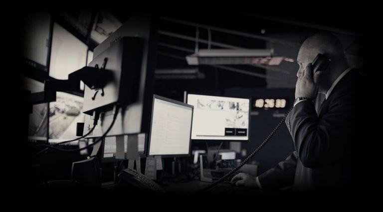 Avante Control Centre