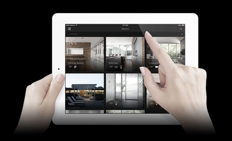 Smart Home Automation | Avante Security Inc